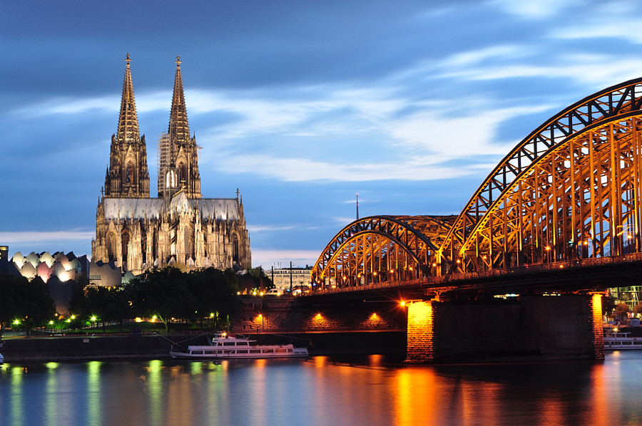 Cologne Cathredal