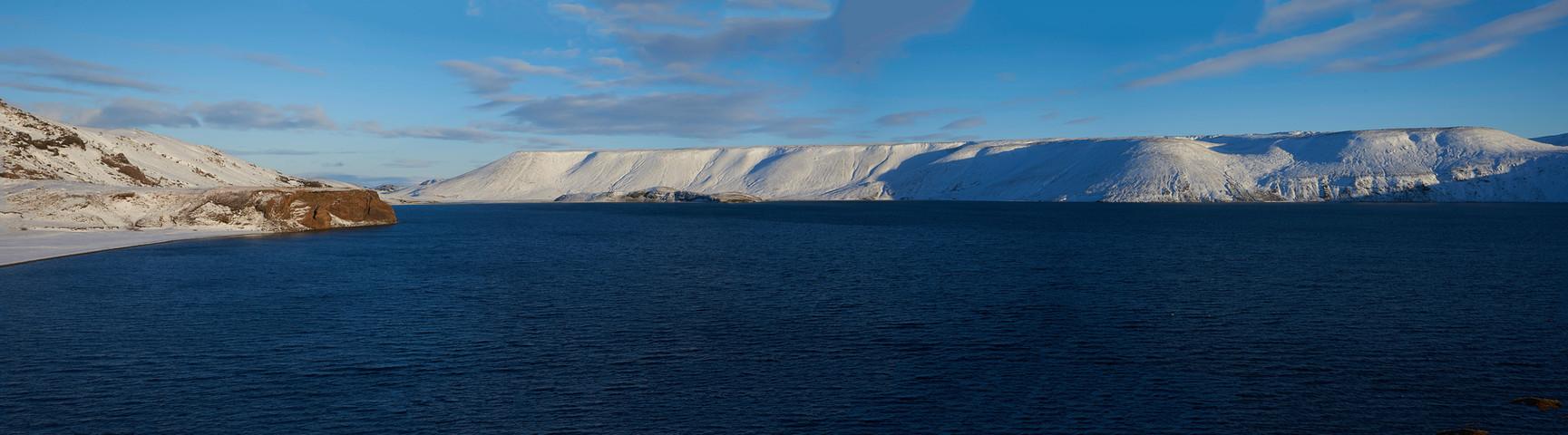 Iceland Pano