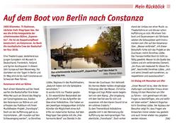 Lokalzeitung Burg