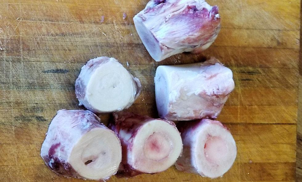 Beef Marrow Bone 2Inch