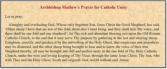 Mathew's Prayer for Catholic Unity.jpg