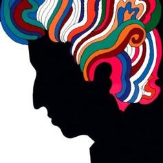 Dylan by Milton Glaser