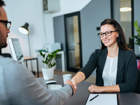 How to stand out in an interview by telling your unique stories.