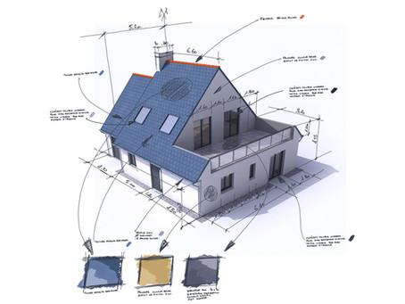 Anbau oder größeres Haus?