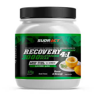 Recovery r4