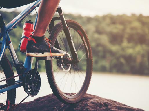 O uso de multivitamínicos na rotina dos ciclistas