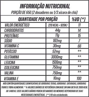 Tabela nutricional Recovery Premium.jpg