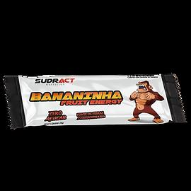Bananinha zero açucar