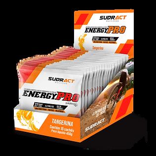 Energy Pro Sachê - Isotonico