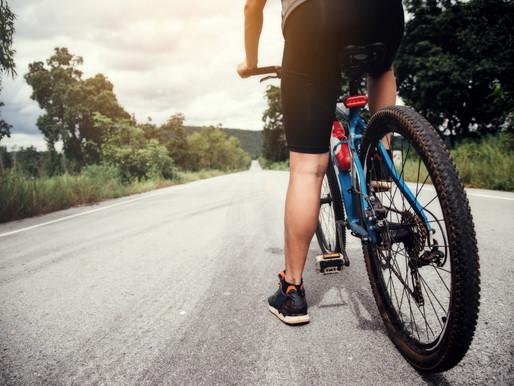 O condicionamento físico ideal para quem pratica ciclismo