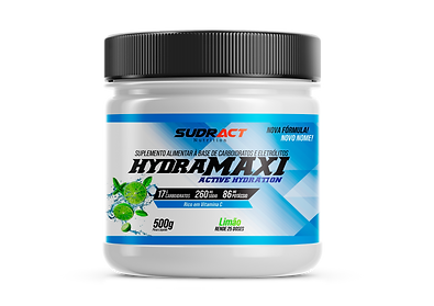 Isotonico Hydramaxi Pote