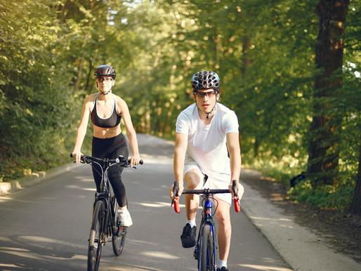 4 Dicas para ter mais resistência na hora de pedalar