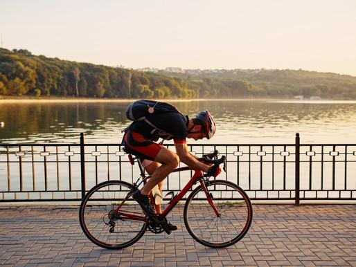 As melhores dicas para ter um bom preparo físico na hora de pedalar