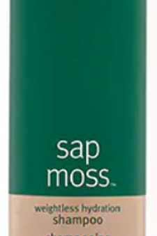 Sap Moss Shampoo - 400ml
