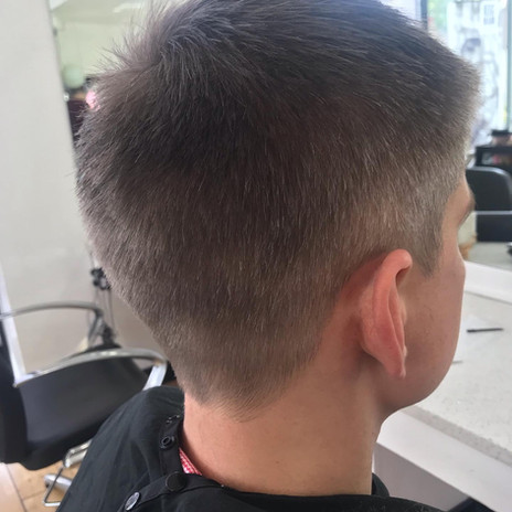 Hair By Robert