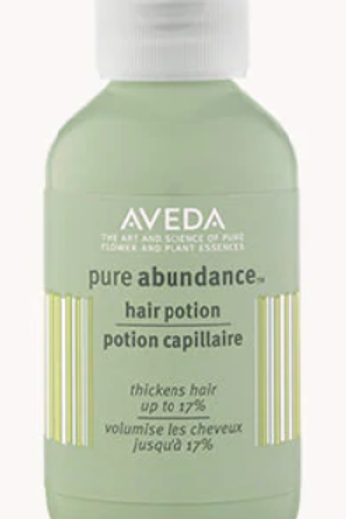 Pure Abundance Hair Potion - 20 g