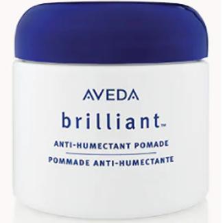Brilliant Anti-Humectant Pomade - 75 ml