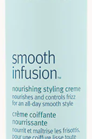 Smooth Infusion Nourishing Styling Creme - 250 ml