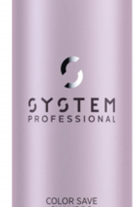 System Professional Color Save Shampoo - 250ml