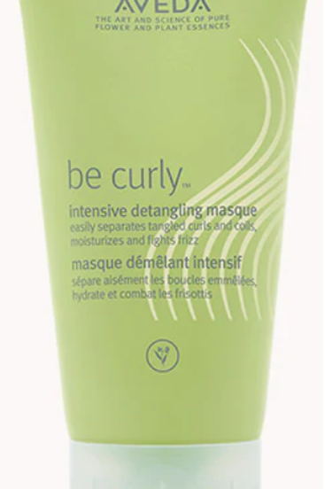 Be Curly Intensive Detangling Masque
