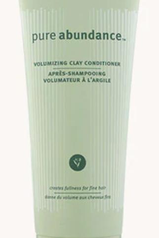 Pure Abundance Volumizing Clay Conditioner - 200 ml