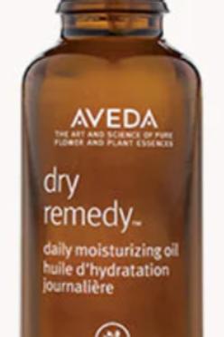 Dry Remedy Moisturising Oil