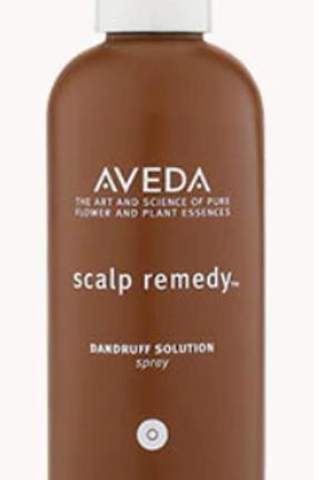 Scalp Remedy Dandruff Solution - 125 ml