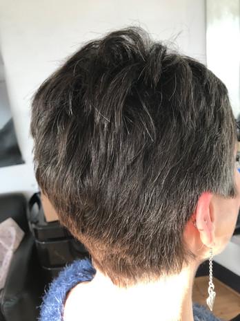 Hair by Robert - Cut and Style - Hair @ Gilda's