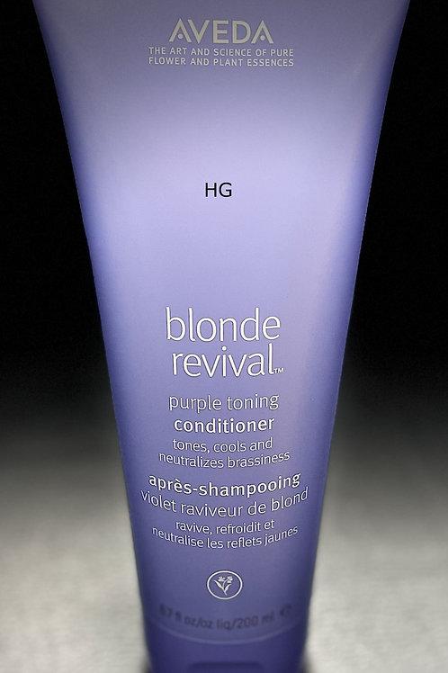 Aveda Blonde Revival Conditioner - 200ml