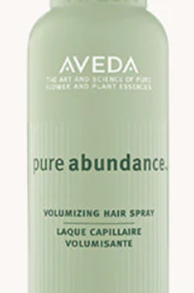Pure Abundance Volumizing Hair Spray - 200 ml