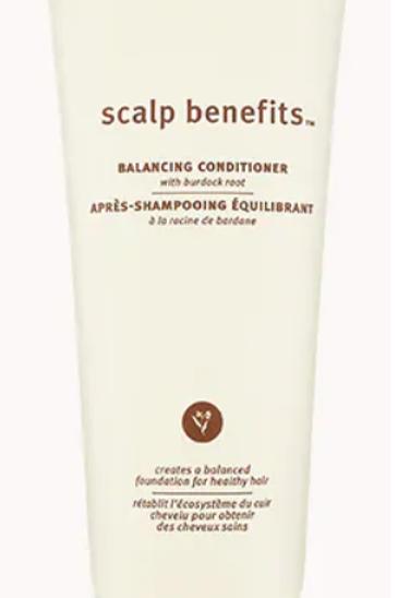 Scalp Benefits Balancing Conditioner - 200 ml
