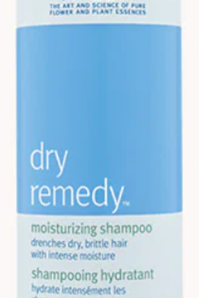 Dry Remedy Moisturizing Shampoo - 250ml