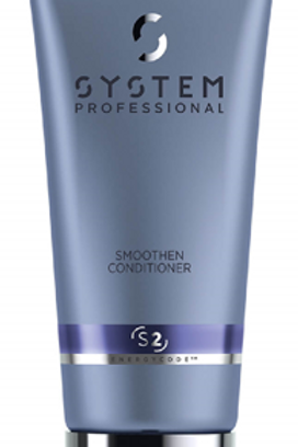 System Professional Smoothen Conditioner S2 - 200ml