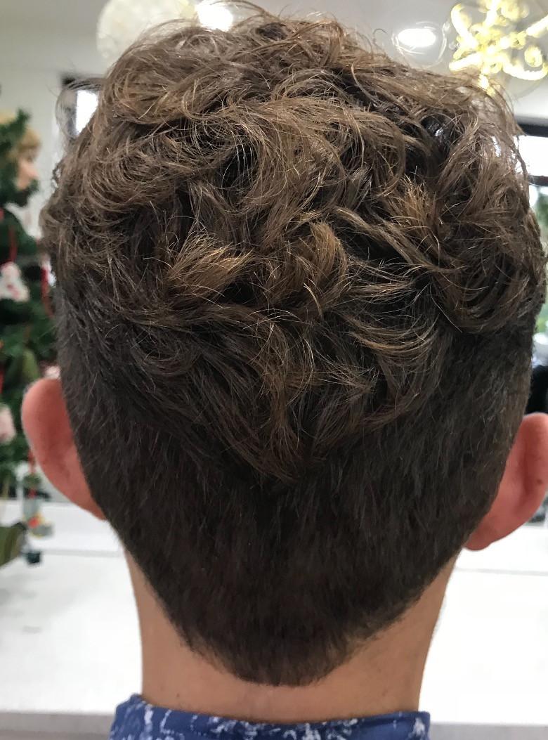 Hair @ Gilda's - Cut and Style