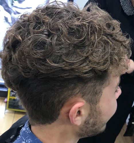 Hair @ Gilda's - Cut and Style 2
