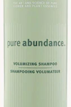 Pure Abundance Volumizing Shampoo - 250 ml