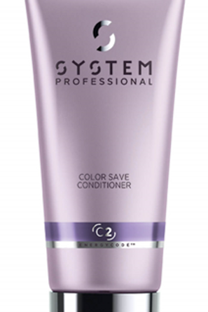 System Professional Color Save Conditioner - 200ml