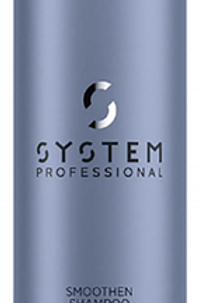System Professional Smoothen Shampoo - 250ml
