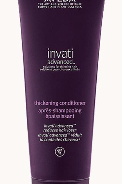 Invati Thickening Conditioner - 200 ml