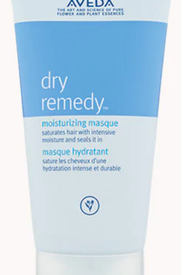 Dry remedy Masque