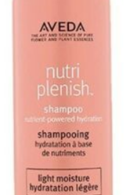 Nutriplenish Light Moisture Shampoo - 250ml