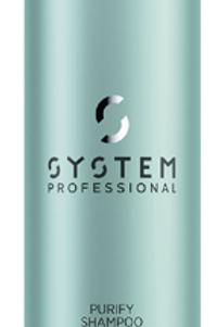 System Professional Purify Shampoo P1 - 250ml