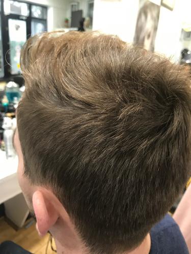 Hair by Robert - Perm - Hair @ Gilda's