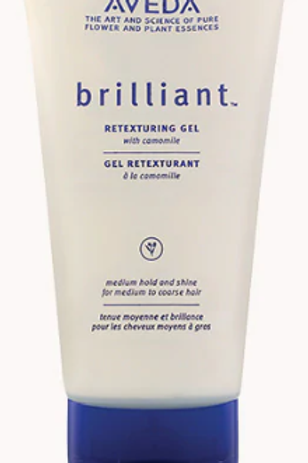 Brilliant Retexturising Gel - 150 ml