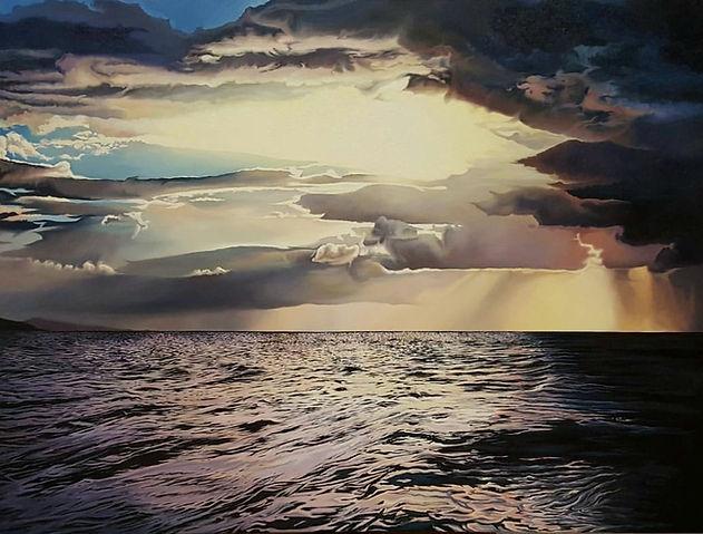 Waters of Roatan