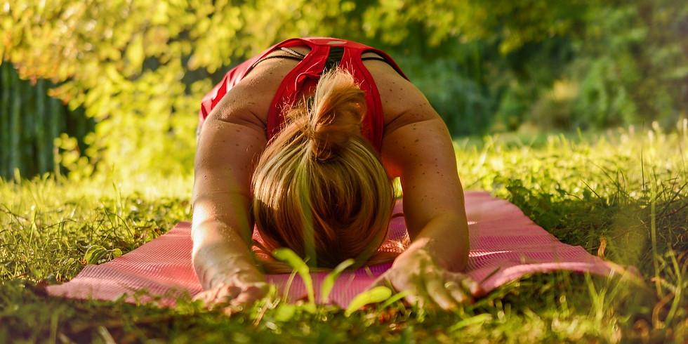 Yoga & Paddleboarding Retreat