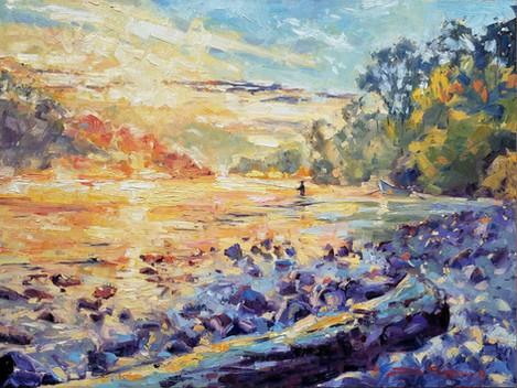 """""""Breakthrough"""" 18x24 oil on canvas.jpg"""