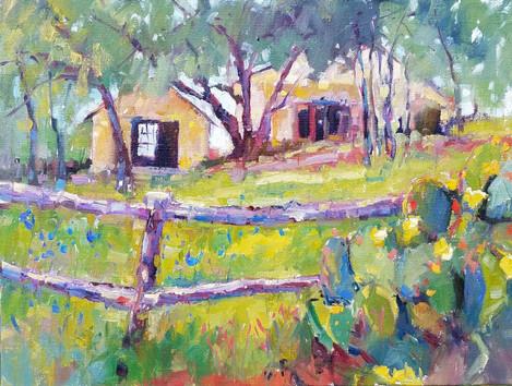 Ranch House 12x16 o/c.jpg
