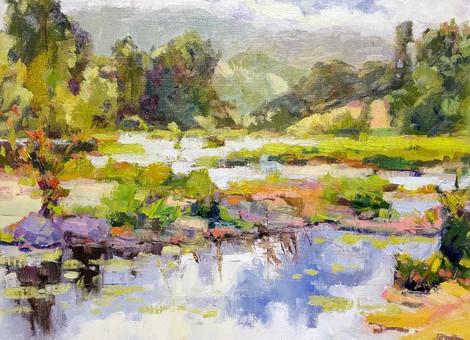 Paul's View 12x16 oil on canvas.jpg