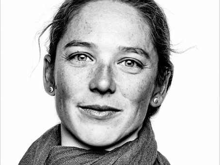 Portrait - Caroline Ciavaldini : « ma troisième vie de grimpeuse »